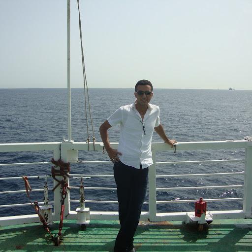 Mehdi AKHDAR IDRISSI