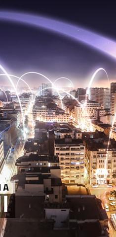 الدار البيضاء ضمن نادي المدن الذكية بخدمات رقمية لتسهيل حياة المواطن