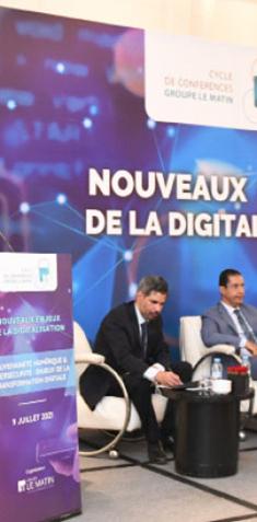 Défis de la digitalisation L'élément humain, pièce maîtresse du combat pour la souveraineté numérique