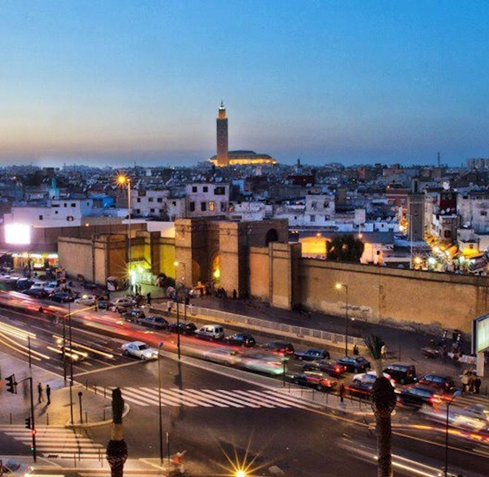 "Casablanca launches its Application Platform ""CasaStore"""