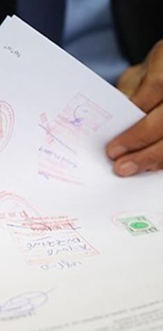 Casablanca va dématérialiser la légalisation de signature et la certification des copies en 2019