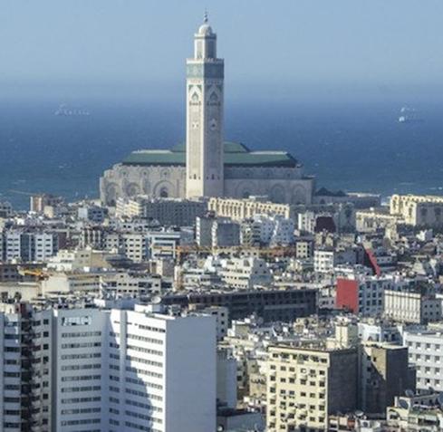 Casablanca: GPS et plateforme numérique pour mieux contrôler les nouveaux délégataires des services de propreté
