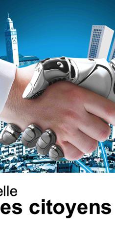 Smart City Expo Casablanca 2019 : Intelligence artificielle