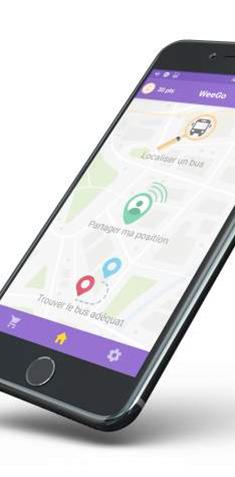 Weego, l'application marocaine qui veut révolutionner les transports en commun