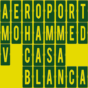 Casablanca Aéroport