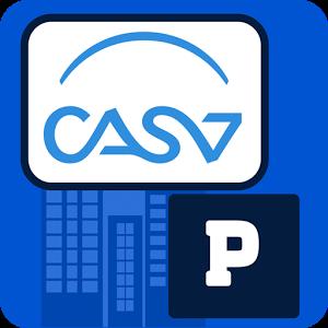 Casa Parking