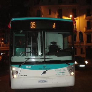 Transport Casablanca