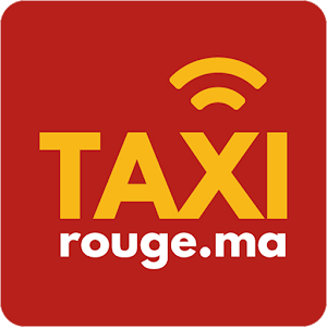 Taxi Rouge Maroc