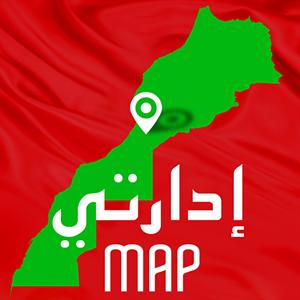 Idarati Map